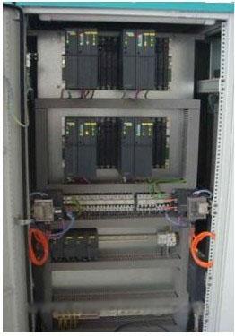 西門子過程控製係統